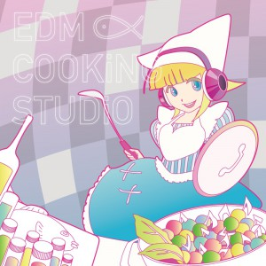 EDM COOKiNG STUDiO