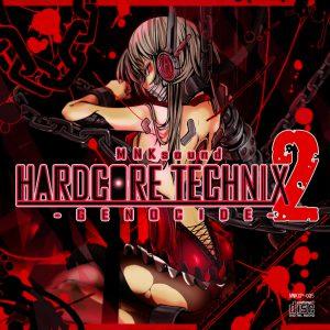 HARDCORE TECHNIX2 -GENOCIDE-